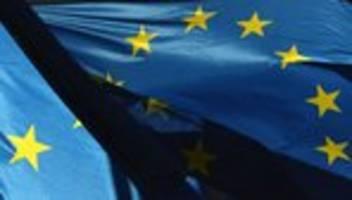 europäische union: eu-kommission stellt ideen für mehr bürgerbeteiligung vor