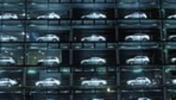 Autohersteller: Daimler rechnet wegen Abgasskandal mit weiteren Milliardenkosten