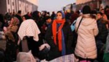 Griechenland: Generalstreik auf Lesbos, Chios und Samos