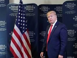 Fragen Sie Boris: Trump hält EU für schwierigen Partner