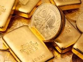 Tenhagens Tipps: Gold ist jetzt ein Muss, oder?