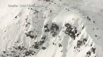 video: freeride worldtour: nur fliegen ist schöner