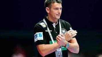Handball-EM: DHB-Team will Hauptrunde mit Feuer und Spaß beenden