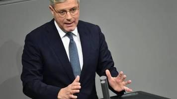 «Erschreckende Einfältigkeit»: Röttgen wettert gegen Habeck-Kritik an Trumps Rede in Davos