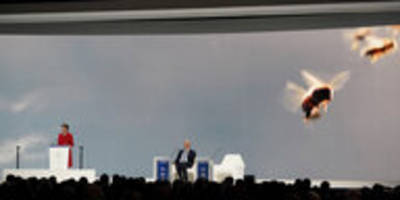 Partner des Weltwirtschaftsforums: Traumschiff Davos