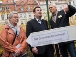 Grundrente: Rentenversicherung rechnet mit Hubertus Heil ab