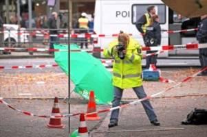 Gewalt: Immer mehr Gewalt gegen Kommunalpolitiker: Was wirkt sofort?