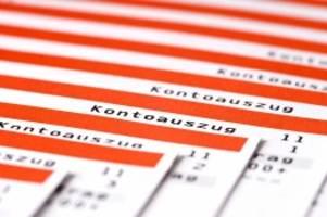 finanzen: dispokredit: warum kontoüberziehen unnötig teuer sein kann