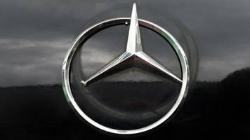 Gewinnwarnung: Daimler rechnet mit weiteren Milliardenkosten für Dieselaffäre