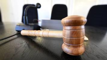 sexuelle Übergriffe auf frauen: prozess gegen 35-jährigen