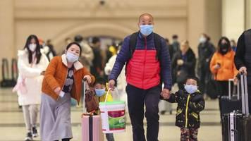 in 14 provinzen nachgewiesen - coronavirus: zahl der infektionen in china steigt auf 324