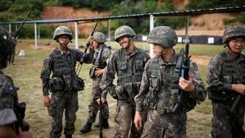 Nach Geschlechtsumwandlung: Südkoreas Armee schmeißt Transfrau raus