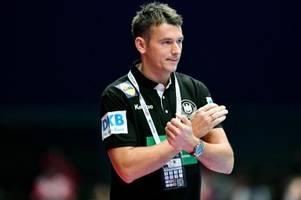 deutschland-kader bei der handball-em 2020 - die dhb-mannschaft vorgestellt