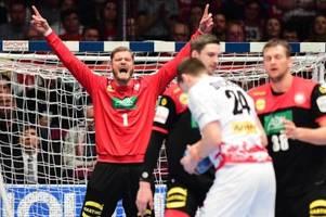 handball-em 2020: deutschland heute live im free-tv und stream - tv-termine, sender & Übertragung