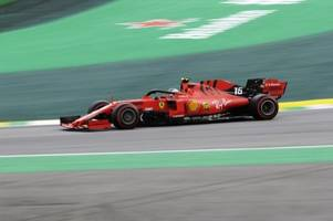 Infos zur Formel-1 2020: Fahrer, Teams, Autos, Regeln, Strecken & Live-TV