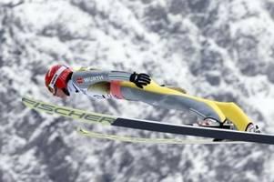 skiflug-wm 2020: termin, zeitplan und Übertragung im live-tv - die infos