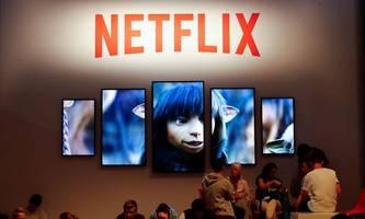 8,8 millionen neue zahlende kunden für netflix