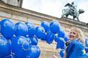"""reden wir über uns - """"bürgerkonferenz über die zukunft europas"""": machtkampf zwischen institutionen entbrannt"""