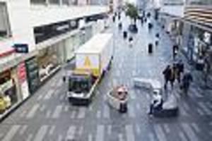 umweltschutz und nachhaltigkeit - warum der postbote in schweden und norwegen gleich den müll mitnimmt