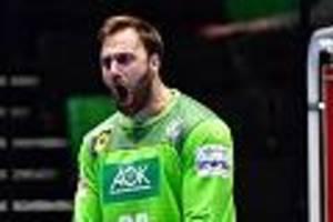 alle spiele im live-stream - handball-em: so sehen sie tschechien - deutschland live im internet