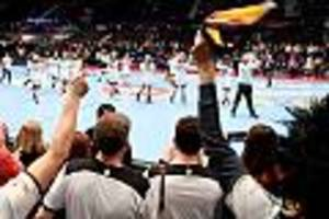 Handball-EM 2020 - Spielplan, Gruppen und Ergebnisse im Überblick