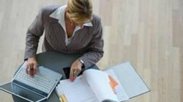 studie zu konzernvorständen: mehr frauen in den chef-etagen