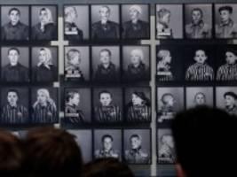 Yad Vashem: Verfolgen Sie die Holocaust-Gedenkveranstaltung im Livestream