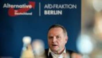 Landgericht Berlin: Berliner AfD muss Parteitag erneut verlegen