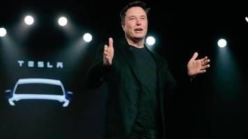 Skepsis gegenüber Strategie: Tesla überflügelt VW beim Börsenwert