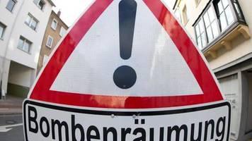 Teile der Unikliniken geräumt: Erneut große Evakuierung wegen Bombenentschärfung in Köln