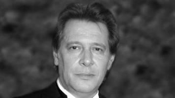 Jan Fedder: Fans können sich mit Briefen verabschieden