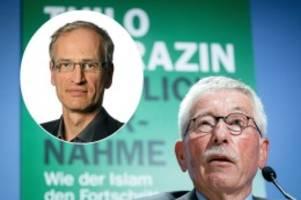 Kommentar: Lieblingsfeind Sarrazin: SPD führt schädlichen Kampf