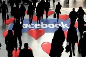 """Partnersuche: """"Facebook Dating"""" kommt jetzt auch nach Deutschland"""