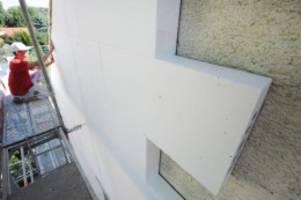 Umwelthilfe und Mieterbund: Klimaschutz bei Gebäuden darf Mieter nicht zu hart treffen