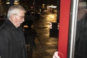 Parteien: SPD-Schiedskommission: Sarrazins Parteiausschluss rechtmäßig
