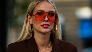 Licht: Dabei helfen Brillen mit orangen Gläsern