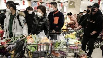 Wegen Coronavirus: Peking streicht Veranstaltungen zum Neujahrsfest – Millionenstadt Wuhan abgeriegelt