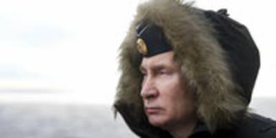 verfassungsänderung in russland: putins blitzoffensive