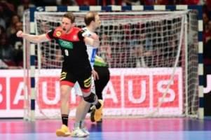 Handball-EM: Der Verstoßene und der Verjagte sind die Gewinner
