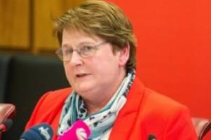 Landtag: SPD will Hunderte Millionen Euro in Klimaschutz stecken