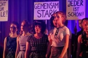 Rellingen: Junge Musicalschüler zeigen, was sie können