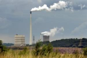 umwelt: klärschlamm soll in energie umgewandelt werden