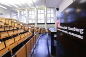 Wissenschaft: Hamburg will 2,6 Milliarden Euro in Hochschulbau investieren