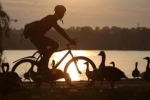 Bürgerschaft: Grüne wollen Radverkehr im Hamburg massiv ausbauen