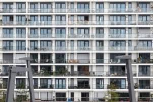 Wahlkampfthemen: Alle Parteien einig: Hamburg braucht mehr Wohnungen