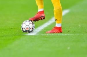 Fußball: Braunschweig leiht Heidenheimer Biankadi bis Saisonende aus