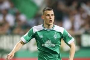 Fußball: Werders Eggestein: Rückschläge können zusammenschweißen