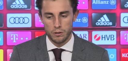 FC Bayern? Toni Kroos hat nur Positives berichtet