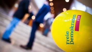 FDP auf der Grünen Woche: Die liberalen Erntehelfer