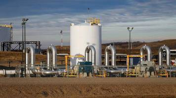 Ölpipeline: US-Regierung billigt umstrittene Keystone-Pipeline